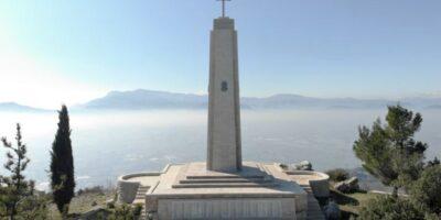 Monte Cassino polski pomnik
